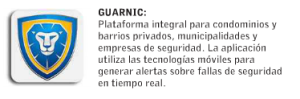 Guarnic el mercurio